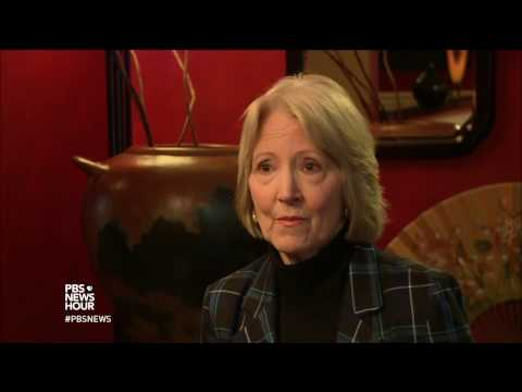 For a veteran NewsHour journalist, early loss defined her life's journeys