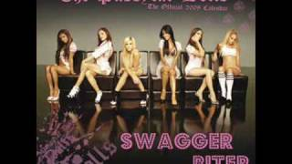 Watch Pussycat Dolls Swagger Biter video