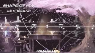[Nightcore] [Lyric] Shape of you - Ed Sheeran cover by J.Fla Mp3