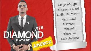 Diamond Platnumz Hits - Audio Songs Jukebox - Vol.2
