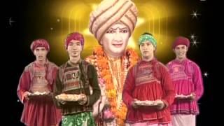 Jay Jay Jalaram Aarti Jalaram Bhajan [Full Video Song] I Shri Jalaram Bapa Na Darshan