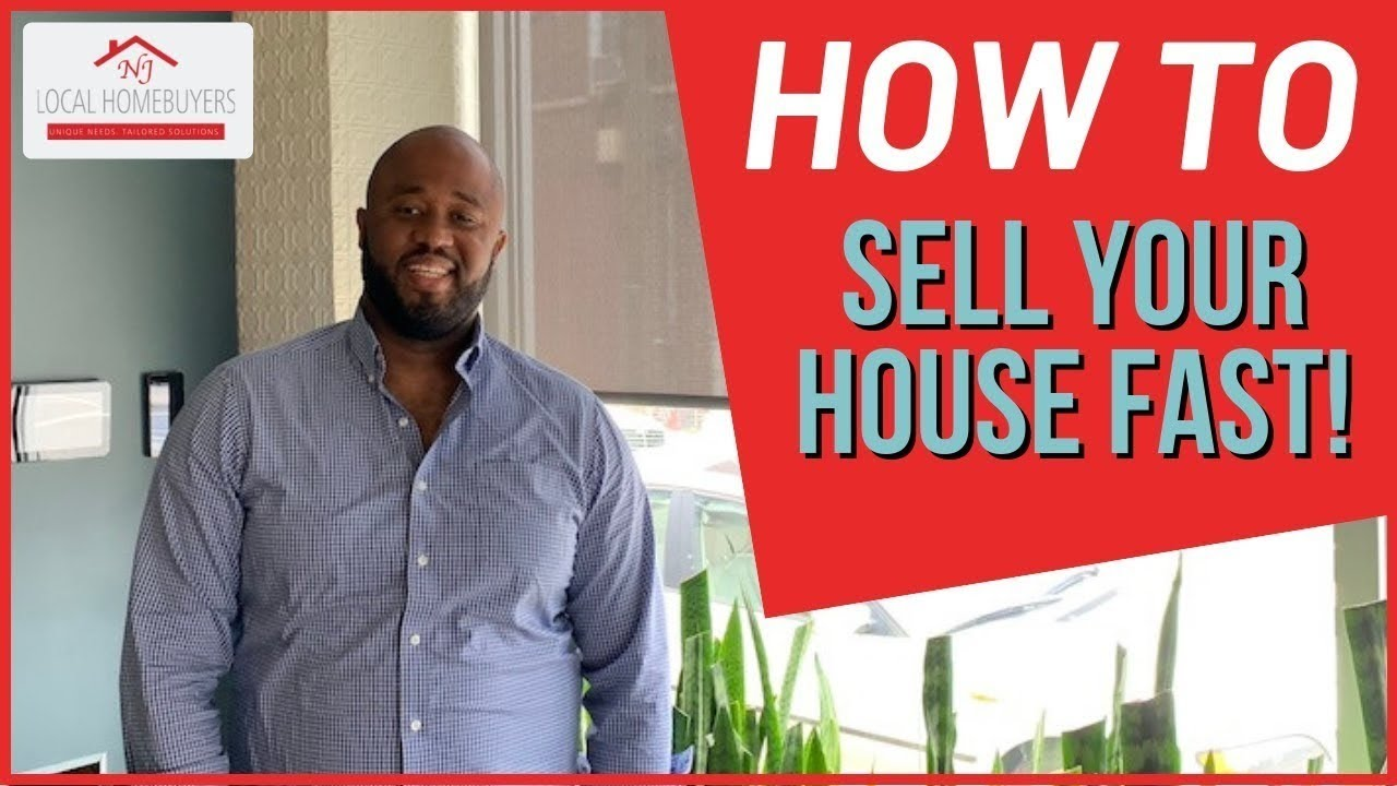 6 Tips to Sell Your Home Fast in New Jersey | CALL NOW!  973-619-9793