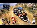 OffRoad USA Truck Car Transport Simulator (by Titan Game Productions) Android Gameplay [HD]