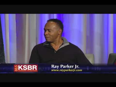 Breakfast with Gary & Kelly Welcome Ray Parker Jr