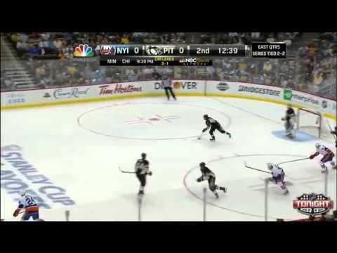 Watch Nhl Pittsburgh Penguins Vs New York Islanders