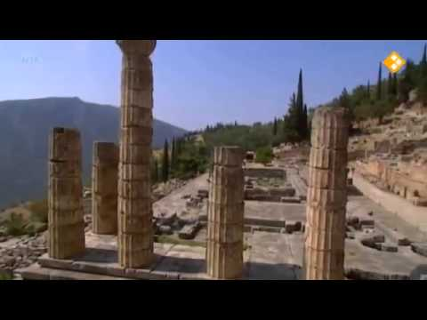 Histoclips De Oude Grieken