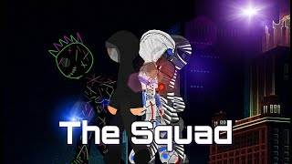 The Squad Official Trailer (Рисуем Мультфильмы 2)