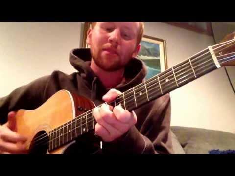 Love Is A Verb - A John Mayer 1 Cor 13 Acoustic Jam