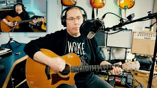 Not About to Lose (Ron Sexsmith Cover)