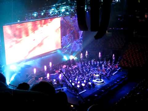 The Flag Parade - Star Wars In Concert - Boston mp3