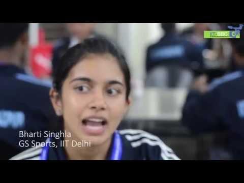 50th Inter IIT Sports Meet Kicks Off at IIT Bombay