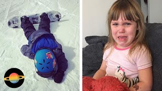 10 dzieci, które obraziły się z absurdalnych powodów