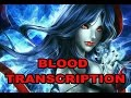 Pathfinder Blood Transcription