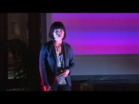 Emotionally Personalised Future | Jing-Han Ong | TEDxCamden