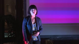 Emotionally Personalised Future | Jing-Han Ong | TEDxCamden
