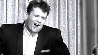 Ronnie Hawkins - Mary Lou- Live Performance