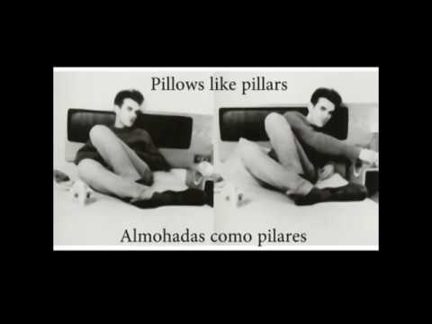 Morrissey - Spent the day in bed Subtitulado Lyrics ( Eng Español Traducción)