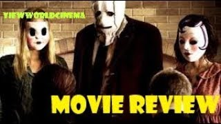 The Strangers (2008) Horror Movie Review