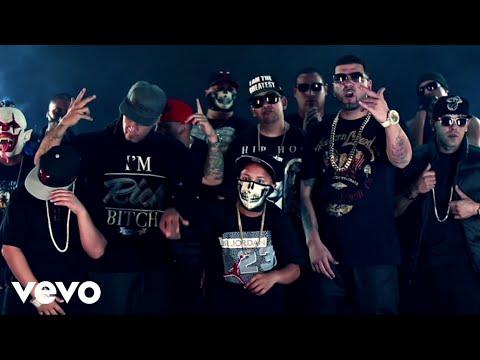 MC Ceja & Polakan - Mendoza y Ortega Pt 2 ft Guelo Star