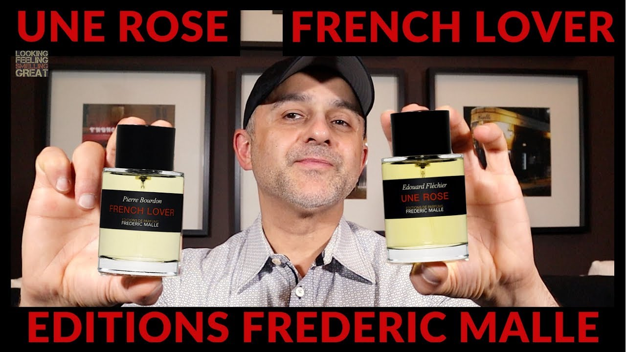 French Lover Frederic Malle Para Caballeros