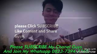Gambar cover Despacito Cover By Gilang