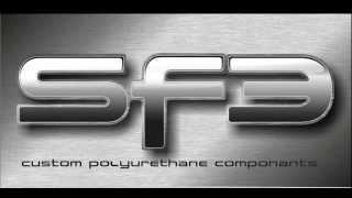 SF3 Engineering - E46 Boot Auto Open - Rev 2