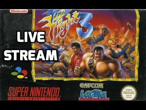 The Fighters 3 Stream