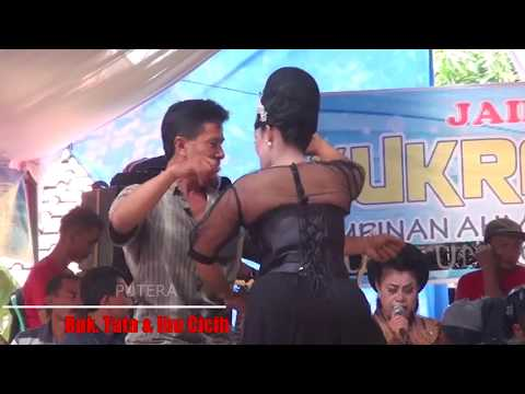 NYOSOR !! Tari Sunda Jaipong KEMBANG ROS BEUREUM I Jaipong Dangdut UKRA JEPRET Sumedang