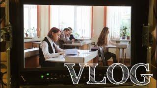 VLOG Life | Съёмки в кино | Модельное агенство