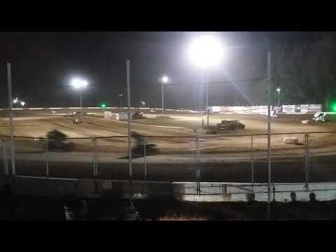 Iscs sprint cars 9-29-18 2 of 3