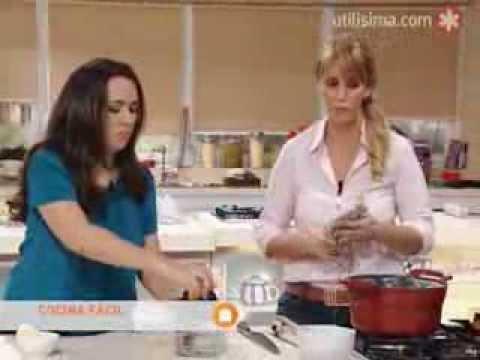 Cocina facil narda lepes