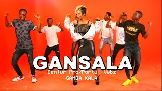 Lena Price - Gansala - music Video