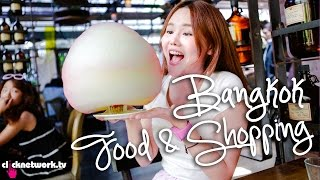 Bangkok Food and Shopping - Budget Barbie: EP87