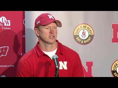 Scott Frost: 'Our team's going to keep getting stronger'