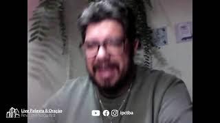 Live Palavra & Oração 27/05/2021