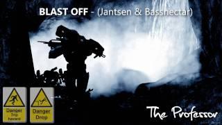 Bassnectar - Blast Off