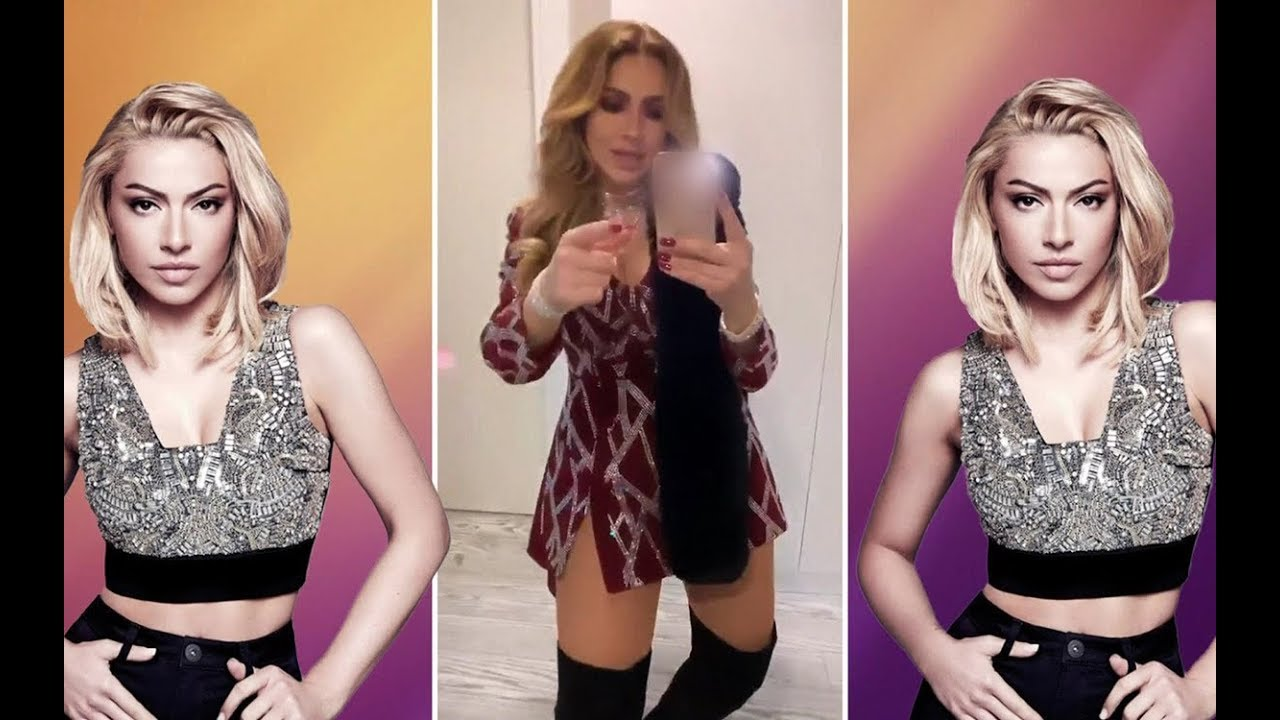 Hadise'nin dansı sosyal medyayı salladı! - Müge ve Gülşen'le 2. Sayfa