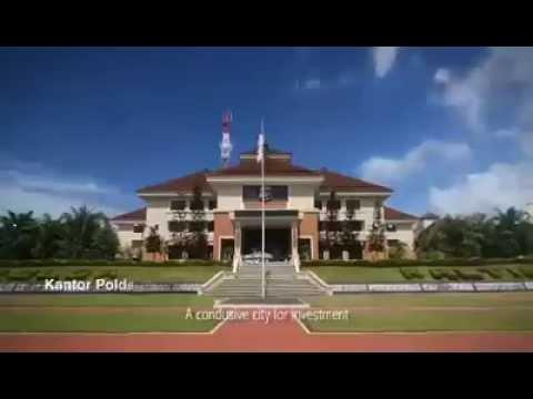 Wellcome to Balikpapan (Selamat datang di Kota Balikpapan)