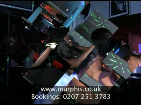 Murphis Original London Karaoke Bar