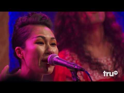 The Chris Gethard Show - Deerhoof Part1 1 (Live Performance)   truTV