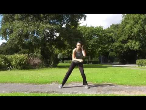 Zumba® – Brazilian Music (Rainha do Tamborzão)