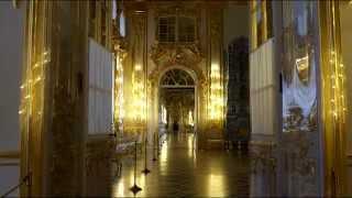 Интерьер Екатерининского дворца