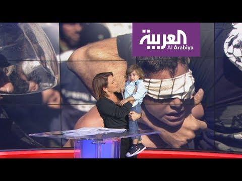ابن المذيعة نادين خماش يقتحم نشرة الخامسة  - نشر قبل 2 ساعة