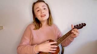 """""""Vienna"""" (Ukulele) - Emily Foley"""