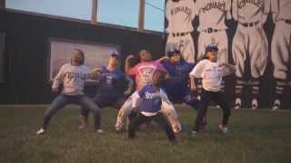 kansas city royals world series celebration tech n9ne kcmo anthem