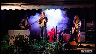 Coda - a tribute to Led Zeppelin at The Flowing Spring: Stairway to Heaven