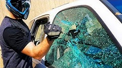 Will These 7 Car Glass Breakers Save You?