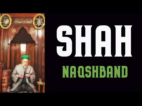 Shah Naqshband [ENGLISH VERSION]