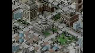 SimCity 2000 advertisement