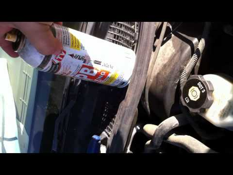 Hqdefault on 2004 Buick Lesabre Radio Removal
